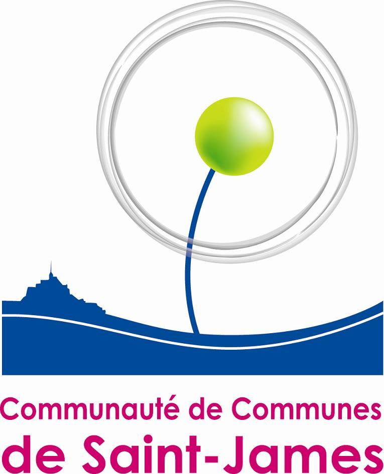 LOGO CDC DE ST JAMES